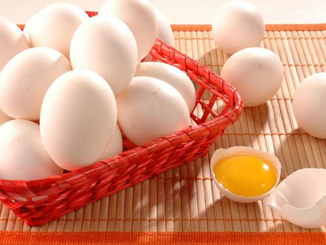 historia del huevo